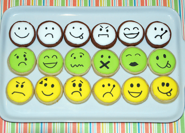 Emoticons for brands: New trend or too spammy…