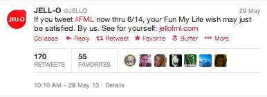 Jello FML 1