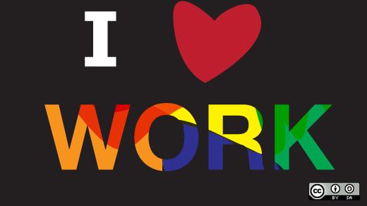 ILoveWork