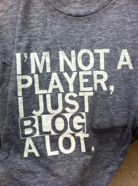 Blogger Player