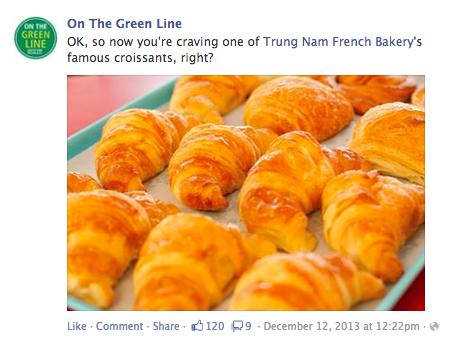Green Line Trung Nam