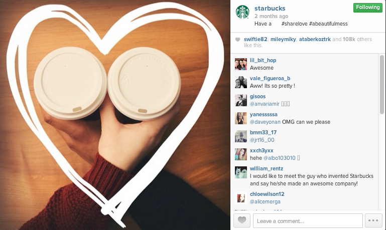 Why aren't more brands prioritizing Instagram…