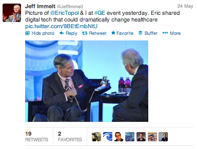 Jeff Immelt 1