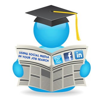 social media jobs and scholarships