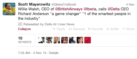 Delta News engaging reporters 2