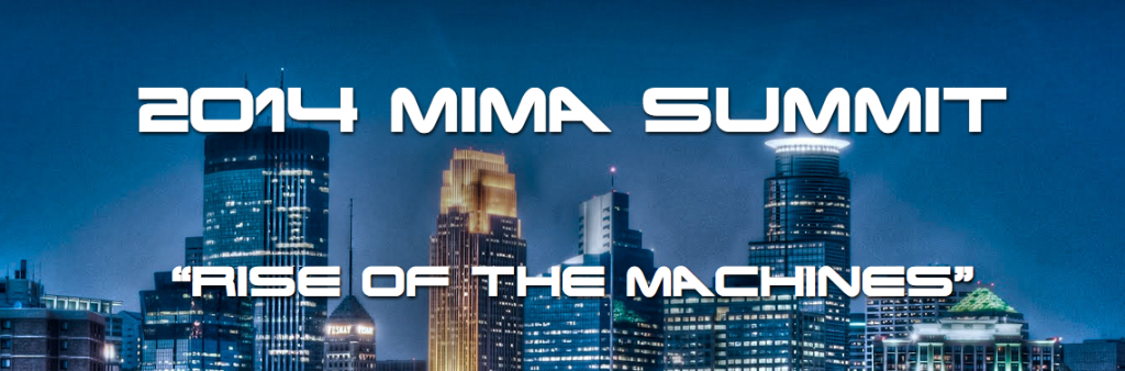 MIMA Summit