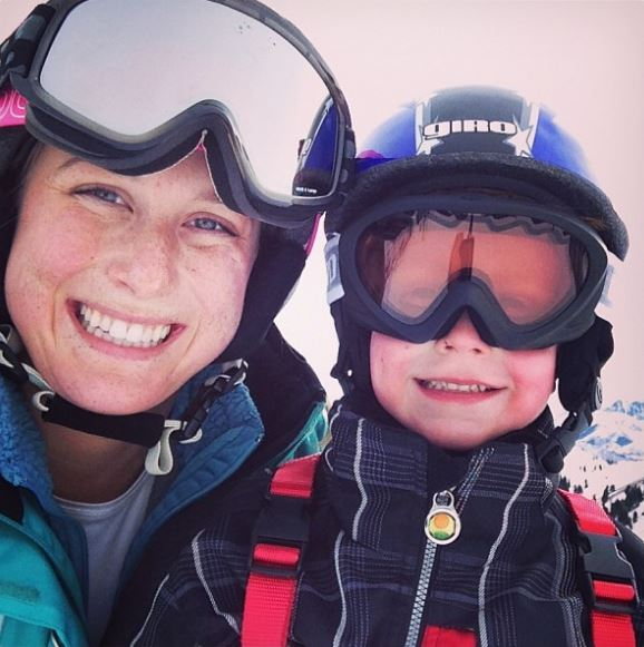maddy-skiing-at-the-top-of-sun-valley-id-with-nephew-will